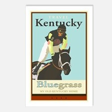 Travel Kentucky Postcards (Package of 8)