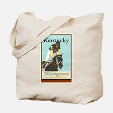 Travel Kentucky Tote Bag