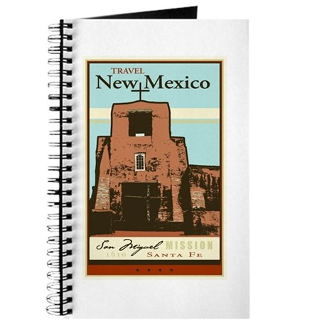 Travel New Mexico Journal