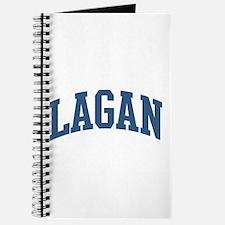 Lagan Last Name Collegiate Journal