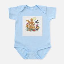 Lil Easter Bunny ~ Infant Bodysuit