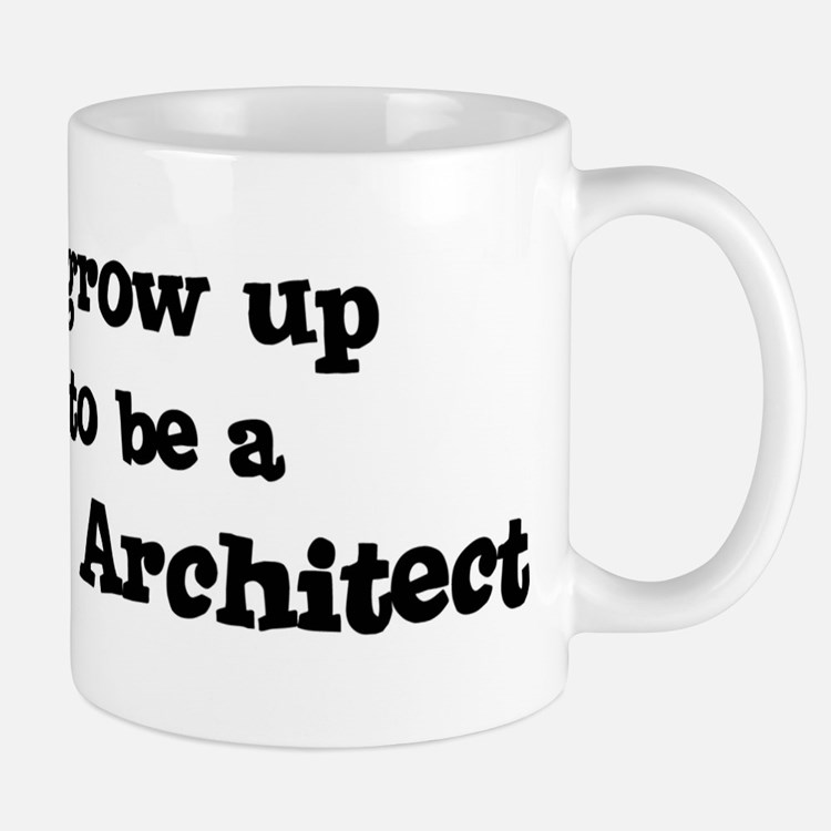 Be A Landscape Architect Mug