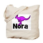 Nora - Kangaroo Tote Bag