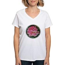 Striped Rose Shirt
