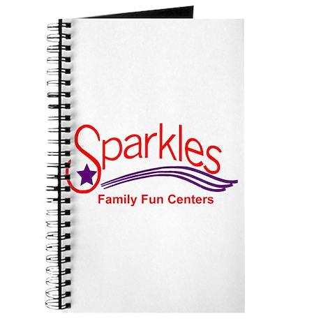 Sparkles Family Fun Centers Journal