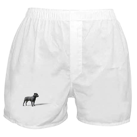 Standing Stafford Boxer Shorts