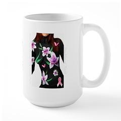 Daylilies at Night - Mug