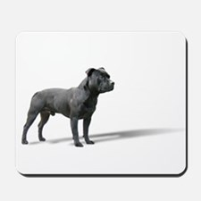 Standing Stafford Mousepad