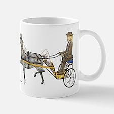 Mini with cart Mug