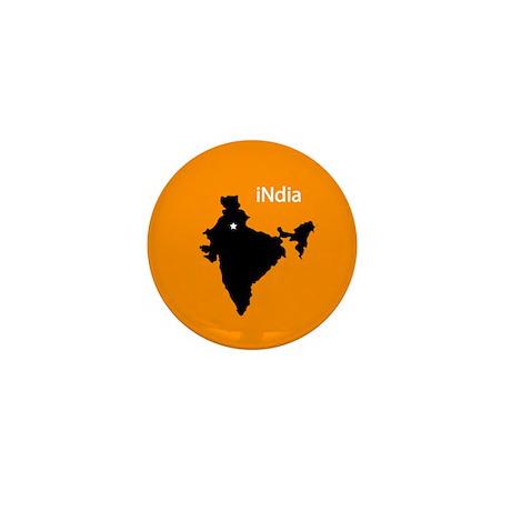 iNdia Mini Button
