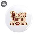 Basset Hound Mom 3.5