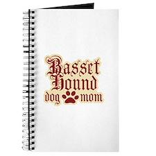 Basset Hound Mom Journal