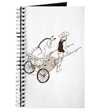 Donkey Cart Journal