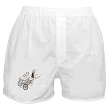 Mini In Cart Boxer Shorts