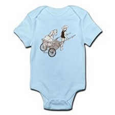 Mini In Cart Infant Bodysuit