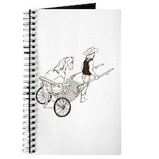 Mini In Cart Journal