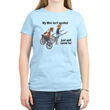 Mini Isn't Spoiled T-Shirt