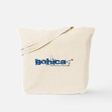 Cute Bohica Tote Bag
