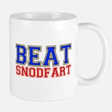 Beat Snodfart Mug