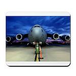 Mousepad Air Force