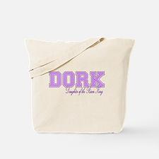 DORK-Daughter of the Risen Ki Tote Bag
