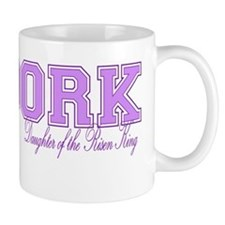 DORK-Daughter of the Risen Ki Mug