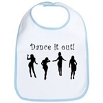 Dance It Out! Bib