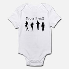 Dance It Out! Onesie