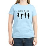 Dance It Out! Women's Light T-Shirt