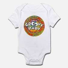 aGroovyBaby_1 Body Suit