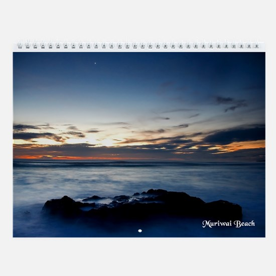 New Zealand Images 2 Wall Calendar