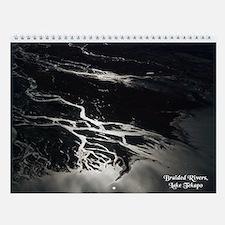 New Zealand Images 1 Wall Calendar