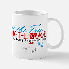 Land of the Free: Grandson Mug