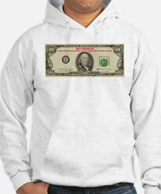 Liberty & Security Hoodie