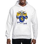 Fuster Coat of Arms Hooded Sweatshirt