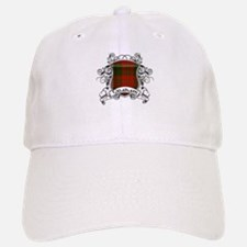 Graham Tartan Shield Baseball Baseball Cap
