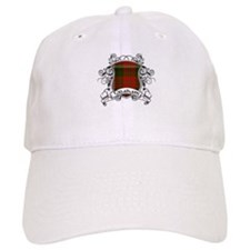 Graham Tartan Shield Baseball Cap