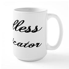 Godless Fornicator Mug