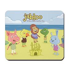 Jabloo Crew Mousepad
