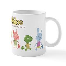 Jabloo Crew Mug