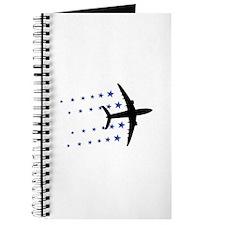 air plane stars Journal