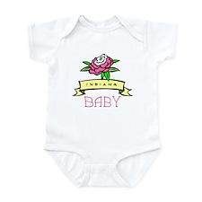 Indiana Baby Infant Bodysuit