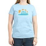 I'm a Keeper Women's Light T-Shirt