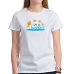 I'm a Keeper Women's T-Shirt