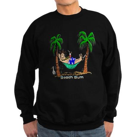 Beach Bum Sweatshirt (dark)