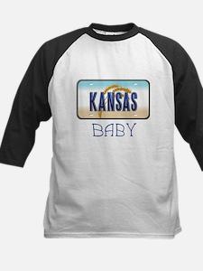 Kansas Baby Tee