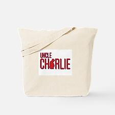 Uncle Charlie Beach/Tote Bag