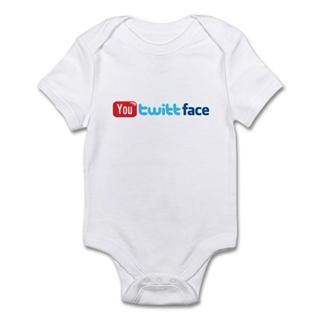 YouTwittFace Body Suit