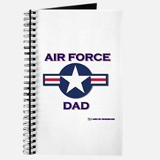 air force dad Journal