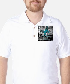 I Wear Teal For ME T-Shirt